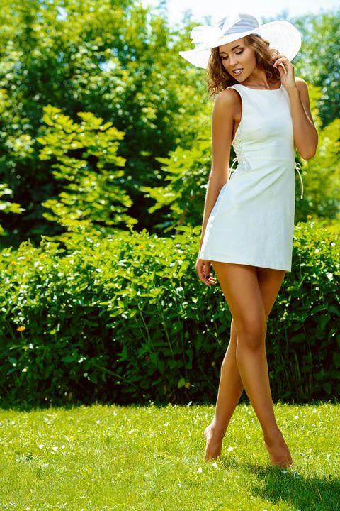 夏日美女2图片