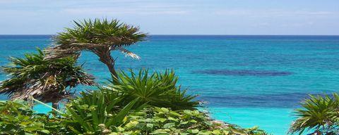 美丽海洋风景壁纸