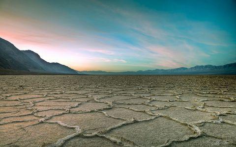 荒漠风景壁纸