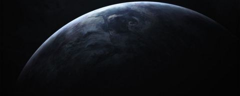 地球表面壁纸