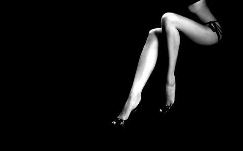 性感女人美腿
