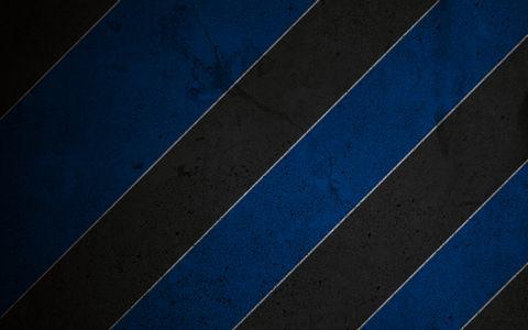 黑蓝条纹背景