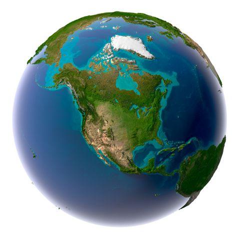 保护地球素材图片