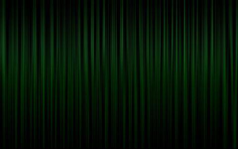 绿色条纹背景