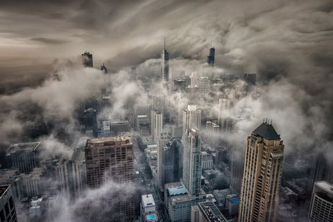 旅游摄影 城市风光415