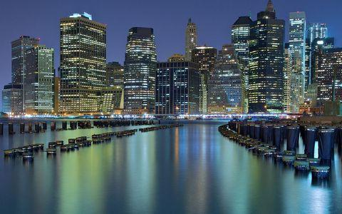 旅游摄影 城市风光426