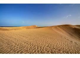 壮观沙漠自然风景自然风光图片